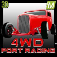 4WD Port Racing Hill Climb 3D