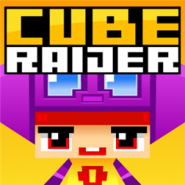 Cube Raider