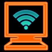 Wifi PC File Explorer