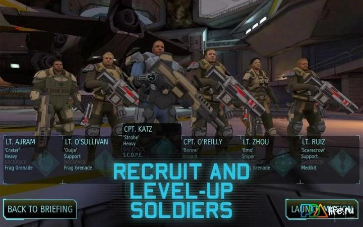 Xcom operation system & webtop for android apk download.
