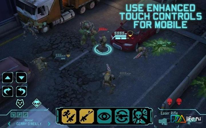 Xcom enemy within apk download _v1. 7. 0 (latest version) for.