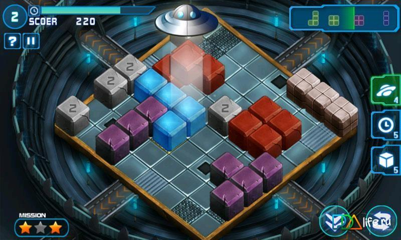 ТЕТРИС НА АНДРОИДЕ - Tetris (Android) - YouTube