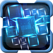Тетрис Космические-3D Blocks
