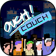 Ouch! Couch