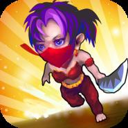 Devil Assassin: Evil Ninja