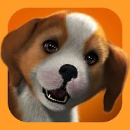 PS Vita Pets: Твой щенок