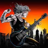 Eternal Descent: Metal Heroes