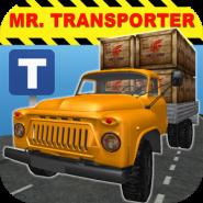 Mr. Transporter