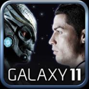 The Match: Striker Soccer G11
