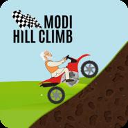 Modi Hill Climb