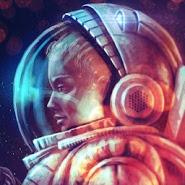 Across Space