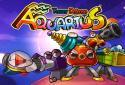 Aquarius TD