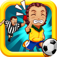 Football Rush 2014: Brazil