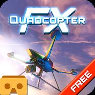 QuadcopterFX Simulator