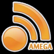 Amega RSS Reader