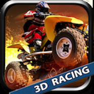 ATV Riders 3D