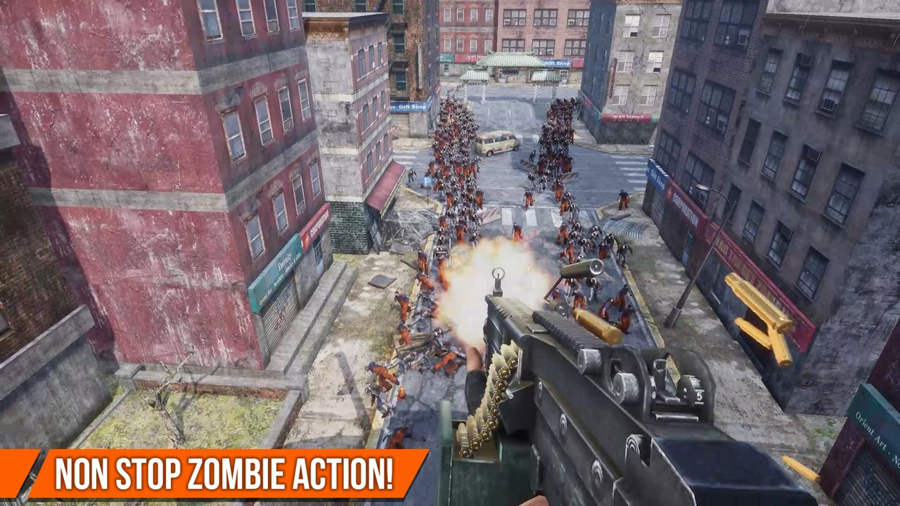 Zombie Derby - Apps on Google Play