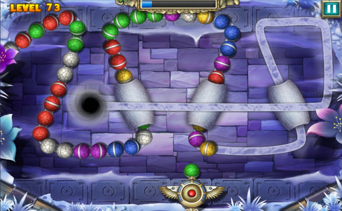 Marble Legend 2 скачать 1 4 на Android
