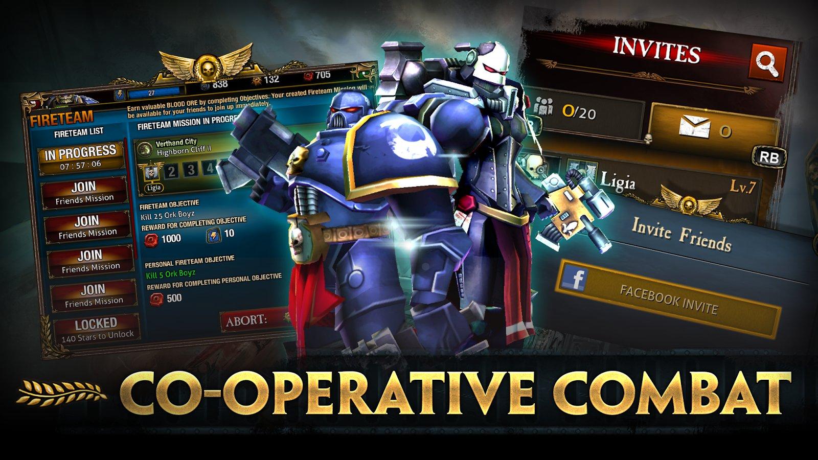 Скачать бесплатно игру Warhammer 40,000 для psp