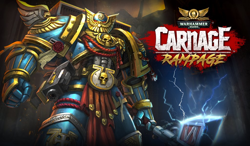 Скачать Warhammer 40,000: Regicide + мод …