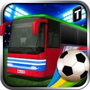 Soccer Fan Bus Driver 3D