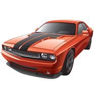 Traffic Street Racing: Muscle