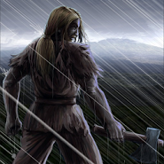 TOI:Fallen Knight