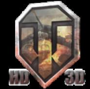 World of Tanks 3D