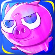 Crazy Piggy: Super Jump
