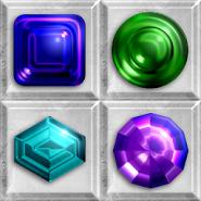 Три камня