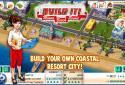Построй-ка:Пляжный Курорт