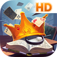 Solitaire Mystery HD