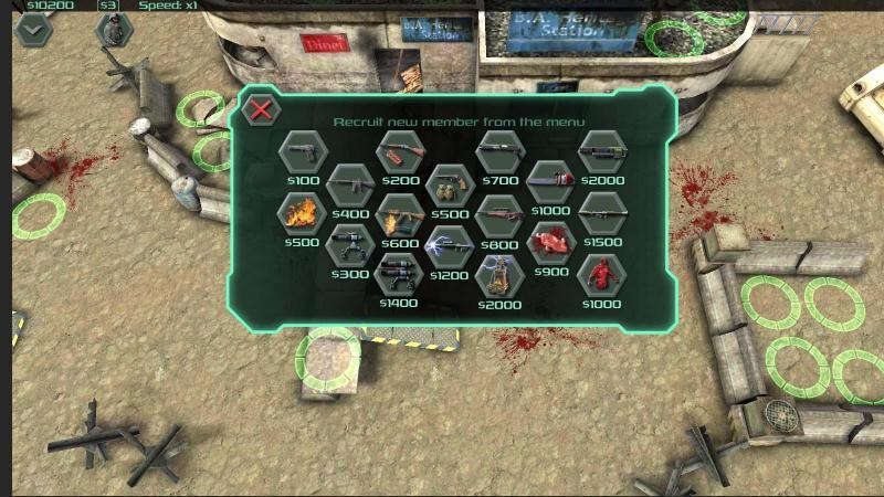 скачать игры на андроид zombie defense мод много денег