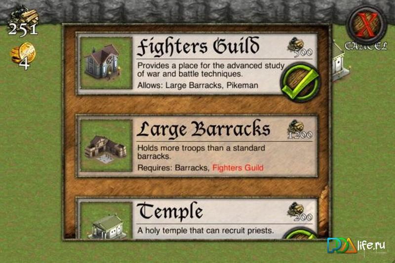 dungeon craft essays