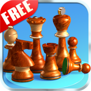 Шахматы с Друзьями