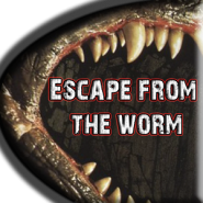 Escape from the worm
