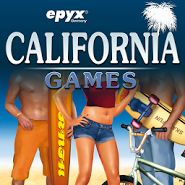 Epyx California Games