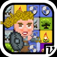 Swoc: of Swords and Blocks