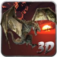 Dragon 3D Live Wallpaper