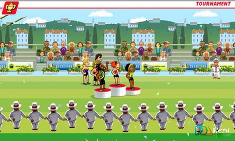 Playman Summer Games 3 apk - Apkdl.org