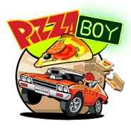 PizzaBoy!