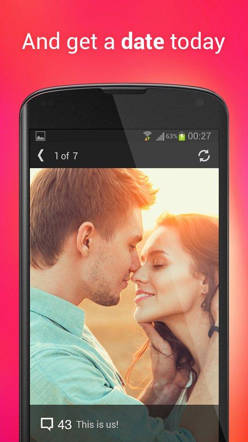 загрузить программу для знакомств в мобилу