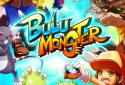 Bulu Monster