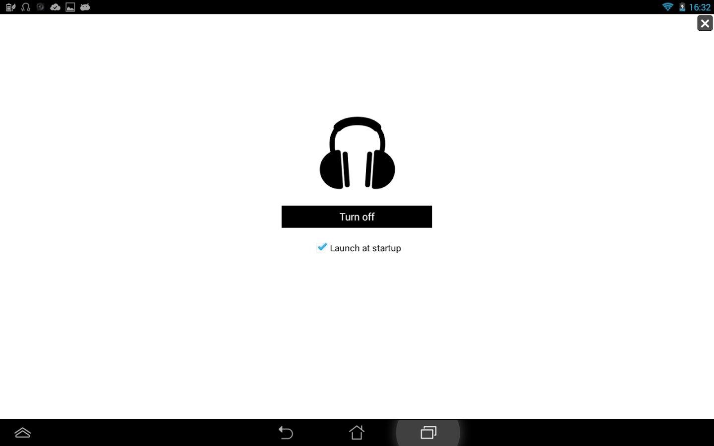 Программа для добавления баса на андроид