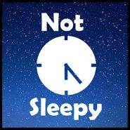 NotSleepy - Калькулятор Сна