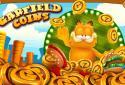 Монеты Гарфилда