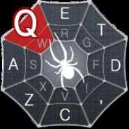 Spider Keyboard™