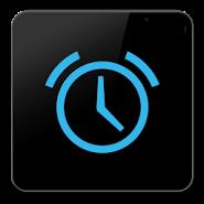 Полноэкранные часы