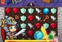 Puzzle Heroes - Fantasy