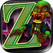 Zombie Supply Trader